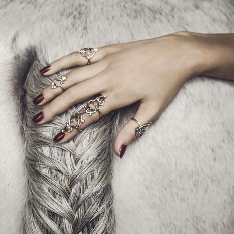 Equestrian Lifestyle Luxury Jewelry