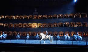 Equestrian Lifestyle Bartabas Mozart Lusianto