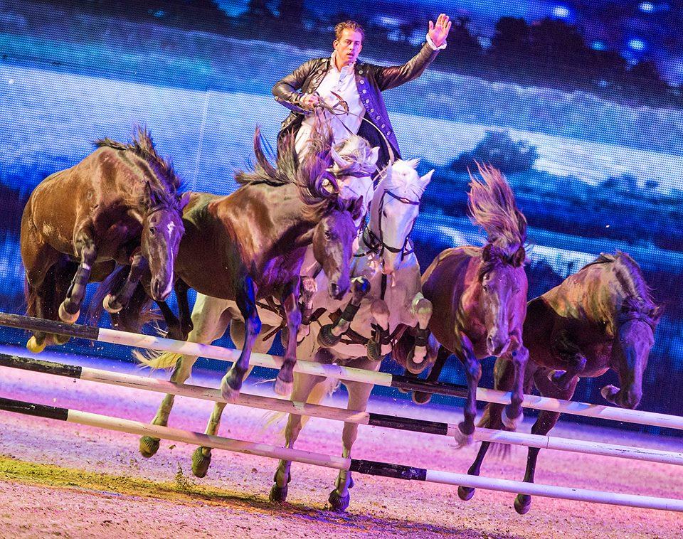 Equitana Lorenzo Equestrian Lifestyle