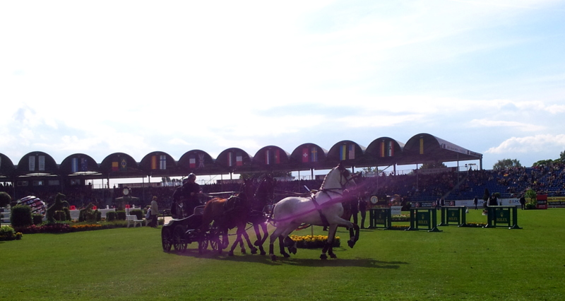 CHio Aachen Equestrian Lifestyle