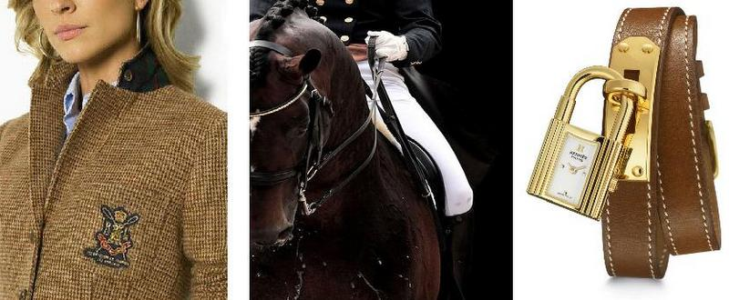 Stella Artois Equestrian Lifestyle