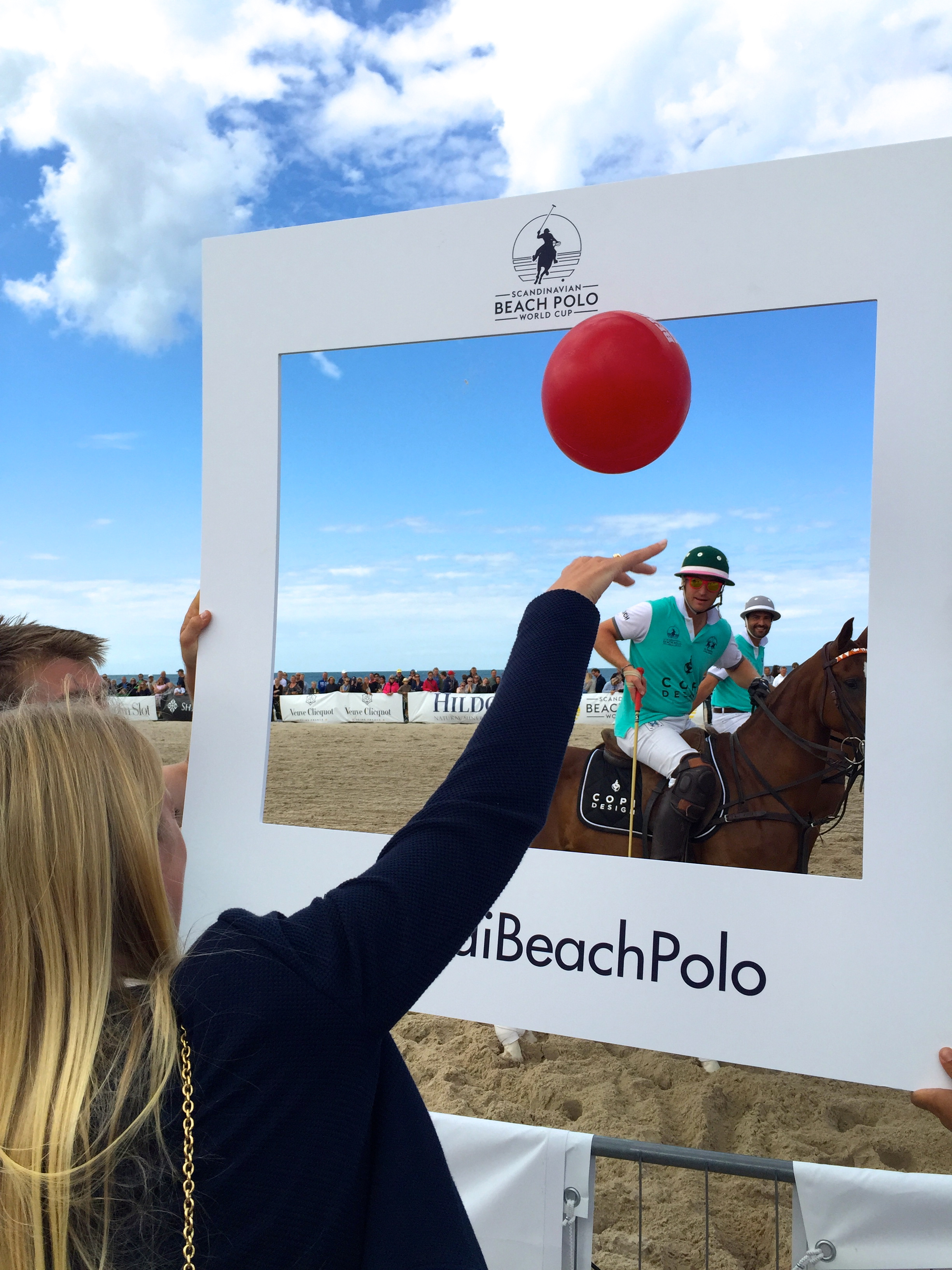 Equestrian Lifestyle Polo
