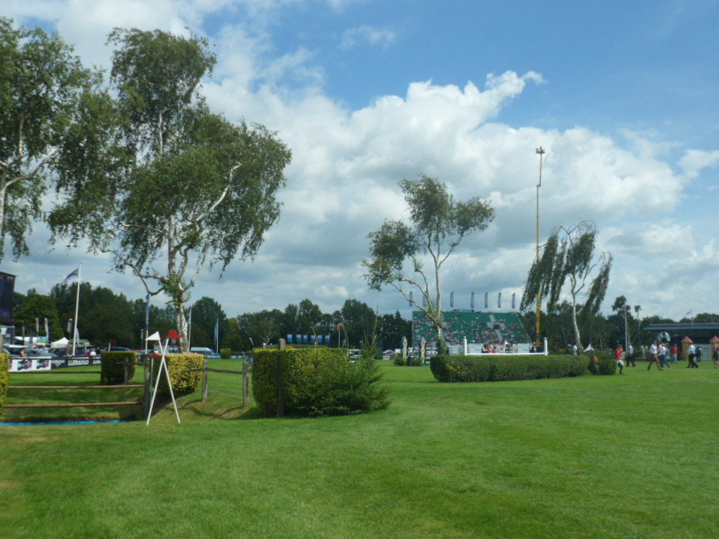 Equestrian Lifestyle Hickstead