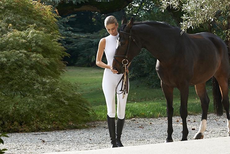 Equestrian Lifestyle Miasuki